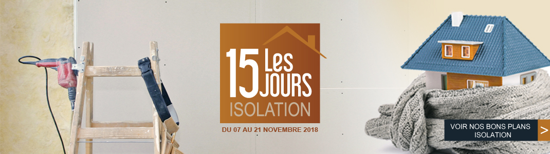 Les 15 Jours Isolation