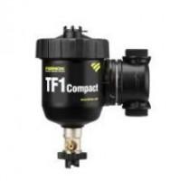 Filtre TF1 Compact F1 vanne raccord OLI 22mm FERNOX