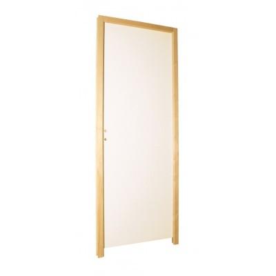 bloc porte postform isolant prpeint 830mm gauche poussant ballay - Bloc Porte Postforme Isolante