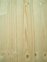 Lambris sapin nord 12x90x2700mm 10 lames soit 2,430m² raboté non vernis profil rond élégie