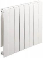 Radiateur en aluminium STREET 80 hauteur 873mm, 8 éléments 1152W DECORAL