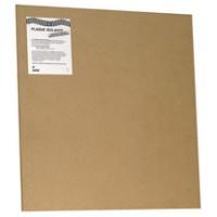 Plaque isolant standard 10mm GEB