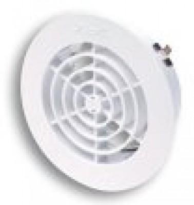 Grille aération intérieur SPL pour tube NICOLL