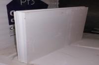 Carreau de plâtre PF3 70mm, 66x50cm