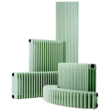 radiateur acier multi colonne rennes 35920. Black Bedroom Furniture Sets. Home Design Ideas