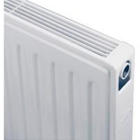 Radiateur compact 4 connexions 21S H900 14 éléments 560mm 982W BRUGMAN