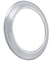 Rosace aluminium diamètre 153 ISOTIP-JONCOUX