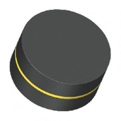 Clapet plein 11,5x6mm pour sachet 20 GRIPP