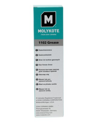 Graisse MOLYKOTE 1102 50g GEB