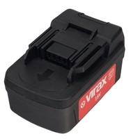 Batterie 18v 3ah LI-ION VIRAX