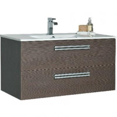 Destock meubles salle de bain pas cher d stockage habitat for Miroir hauteur 90