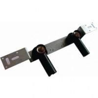 Unité de montage 80-153mm patère 16x15x21 TECE FRANCE
