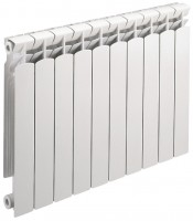 Radiateur aluminium ROYAL 80 DECORAL