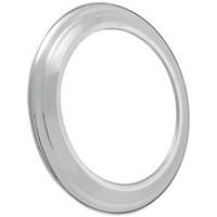 Rosace Aluminium diamètre 139mm TEN