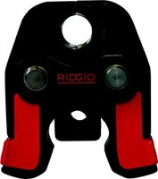 Machoire compact TH 26mm RIDGID FRANCE