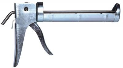 Pistolet aluminium à berceau GEB