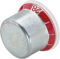Bouchon pour tube carbone diamètre 54mm GEBERIT