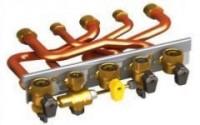 Platine hydraulique de remplacement CX CELTIC CHAFFOTEAUX