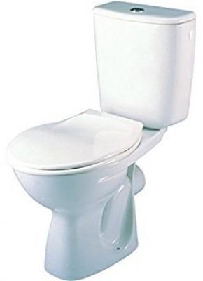 Pack WC 3 6 litres sortie horizontale SOPHIA blanc ROCA - Aix en ... 758851e5943c