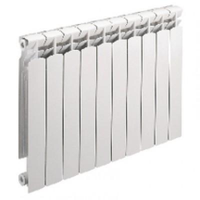 radiateur en aluminium royal 60 6 l ments h673 714w decoral saint laurent du var 06700. Black Bedroom Furniture Sets. Home Design Ideas