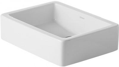 Vasque 50cm VERO blanc DURAVIT