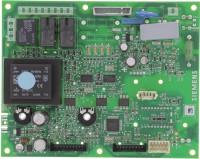 Circuit imprimé pour LMU34 PCE DET CHAPPEE/BROTJE/IS CHAUFF