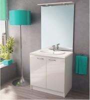 COMBIBLOC plan de toilette 90cm réf. B25P8609001 NEOFORM NEOVA