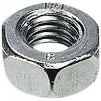 Ecrous HEXAGONAL zingué diamètre 12mm sac de 10 PB FIXATION