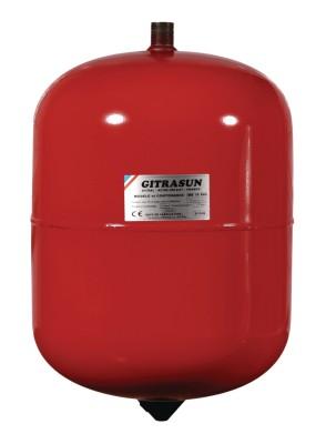 Vase d'expansion membrane 35l 1.5 MB35S GITRAL
