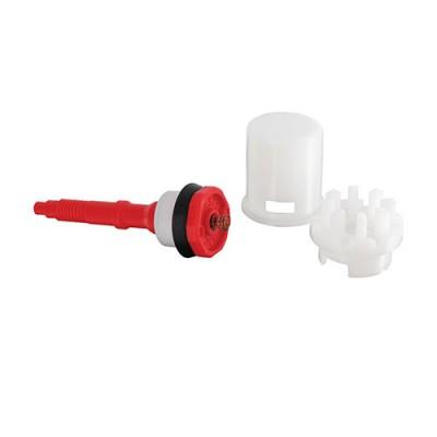 Sachet de maintenance pour piston robinet rouge PRESTO