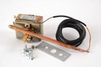 Thermostat chaudière avec plaque adaptable DE DIETRICH