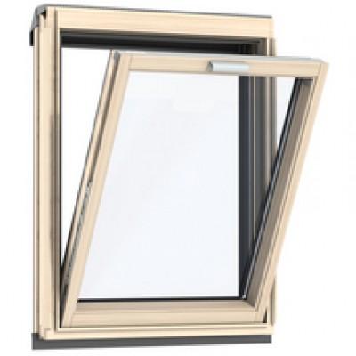 Fen tre verticale tout confort 3057 vfe sk35 1140x950mm for Fenetre verticale