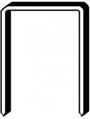 Agrafe galvanisée 6PF091 9mm boîte de 5000