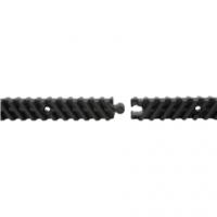 Entretoise d'écartement pour terrasse 4mm colis de 50