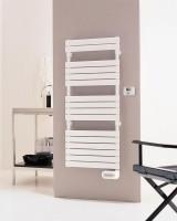Sèche-serviettes CONCERTO 2 blanc électrique 1152x506mm