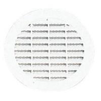 Grille d'aération ronde vis fibreci NICOLL