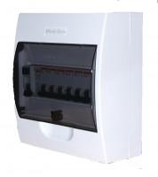 Coffret MINI PRAGMA 8 modules SCHNEIDER ELECTRIC