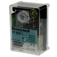 Boîte de contrôle TF836 0 SATRONIC