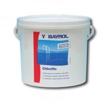 Chlorifix 10kg Réf  2233133 BAYROL