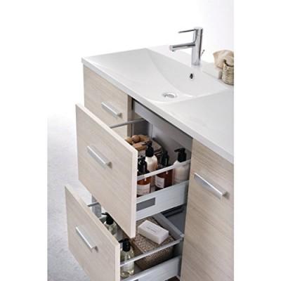 meuble woodstock 2 tiroirs argile 90 r f 129070554 alterna saint brieuc 22000 d stockage. Black Bedroom Furniture Sets. Home Design Ideas