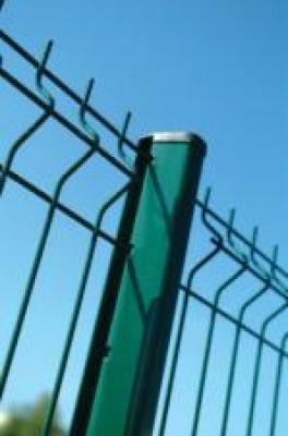 Poteaux SOLIPLACE primo vert 2,40m KDI AUBERVILLIERS