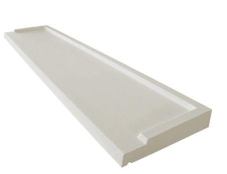 Appui b ton ap35 en 110 120cm les essarts 85140 for Appui de fenetre beton prix