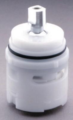 Cartouche céramique blanche BF