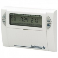 Thermostat DIG programmable AD247 DE DIETRICH