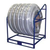 Flexible inox D125X131mm dérouleur métallique TEN