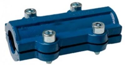 Collier de réparation acier 690 26x34 ISIFLO