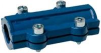 Collier de réparation acier 690 40x49 ISIFLO