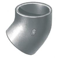 Coude SMU+ 45° diamètre nomial 125mm PONT A MOUSSON
