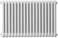 Radiateur TEOLYS horizontal 4 colonnes 750x1000mm  20 éléments 2023w FINIMETAL