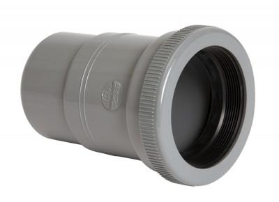 Manchon dilatation D75mm d'allure horizontale MPH200 NICOLL